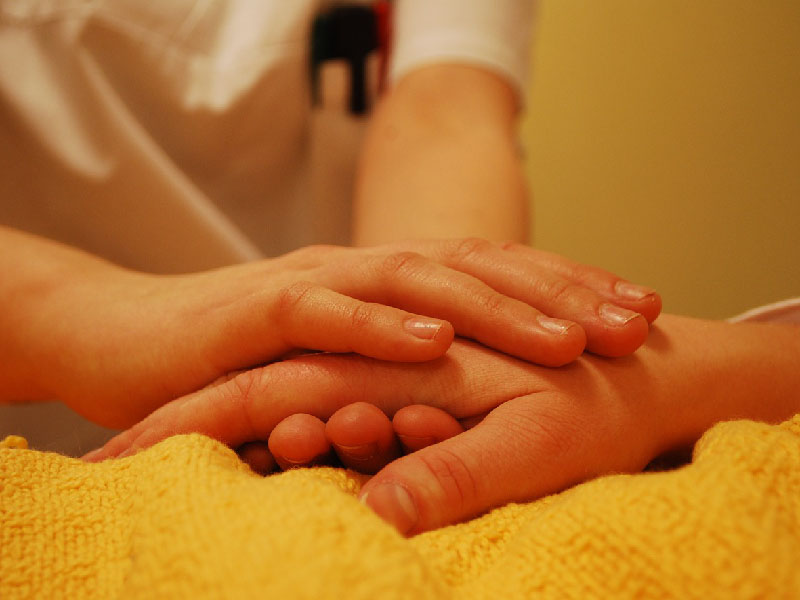 Las 5 cualidades de un buen cuidador