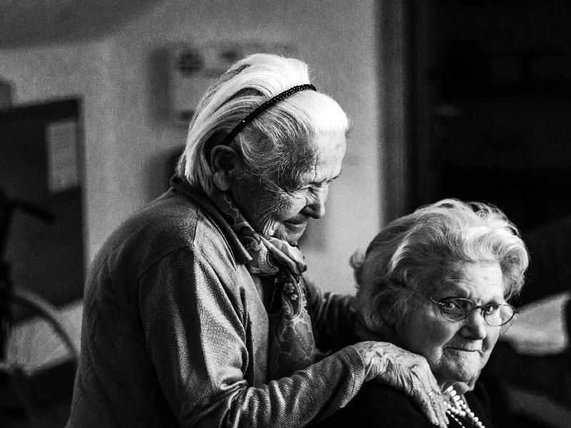 Ayuda a domicilio: Un buen regalo de Reyes