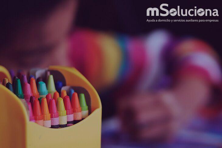 La niñera: importante para detectar el acoso escolar a un niño