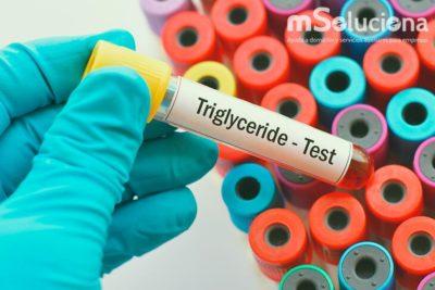 Consejo de salud mSoluciona: Cómo mantener a raya los triglicéridos