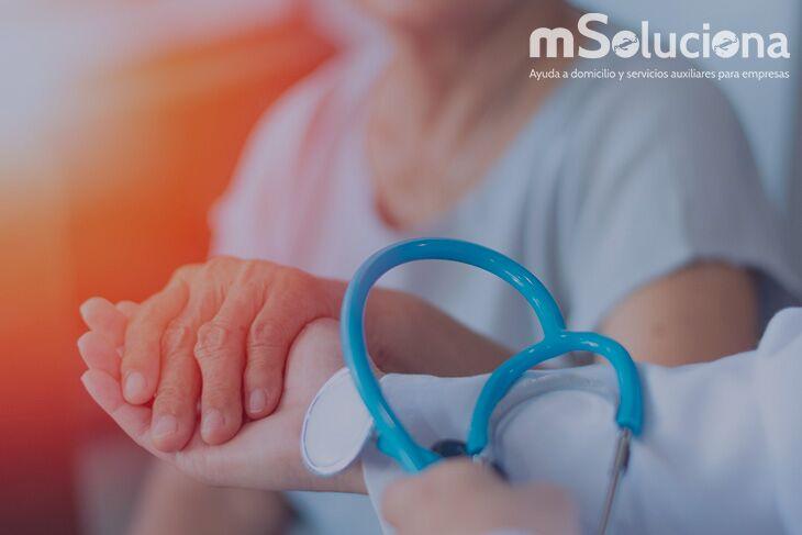 Acompañamiento en el hospital en Sevilla: Tipos de servicios