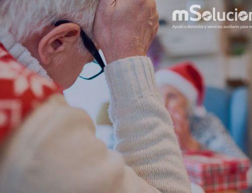 Navidad saludable para los mayores: ¿Qué debemos tener en cuenta?