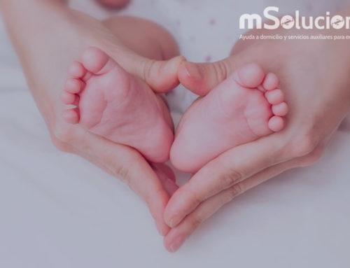 Cómo saber que tu hijo es feliz con la niñera