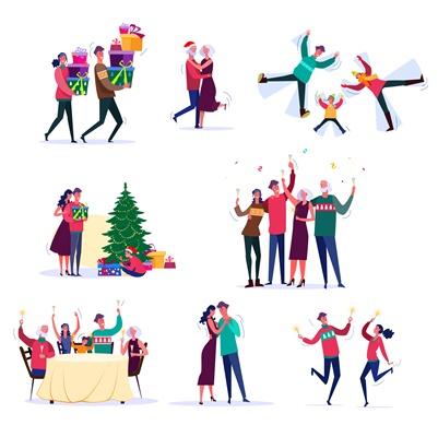 Cuidado de personas dependientes en Navidad