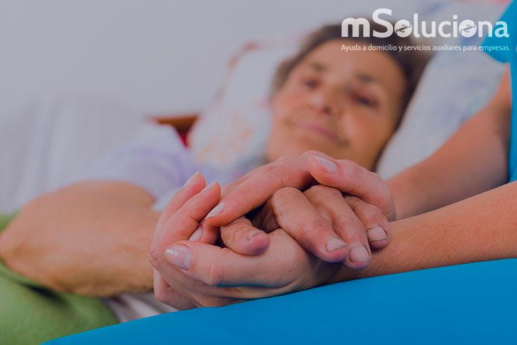 Acompañante de hospital para ingresos largos: La mejor opción