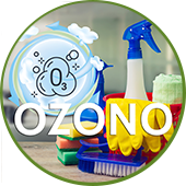 Limpieza ozono Sevilla
