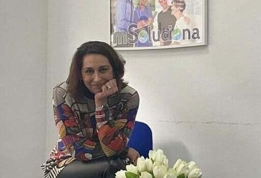 Yolanda mSoluciona Sevilla